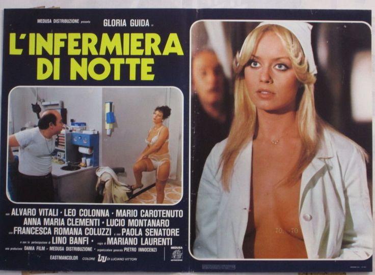 infermiera di notte 1979