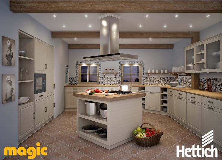 Cooking with light. Customise your kitchen lighting with LED lighting by Magic Lighting available from Hettich. See our website for more information and inspiration!  #kitchenlighting #lightingfixtures
