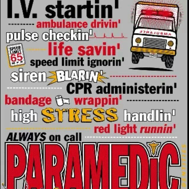 The 25+ Best Paramedic Funny Ideas On Pinterest | Patient Humor