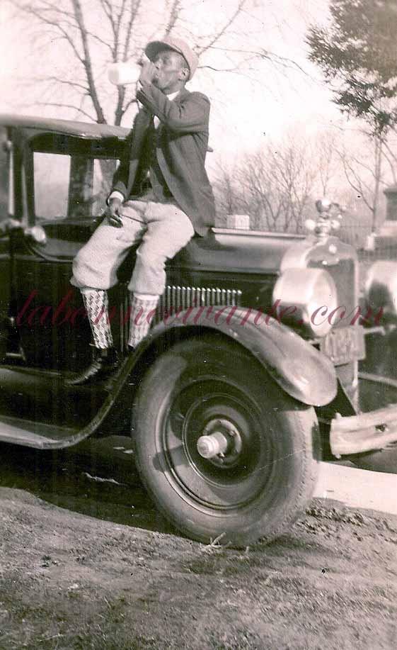 23 best Vintage Cars 1900 images on Pinterest | Old school cars ...