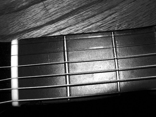 http://learnhowtotuneaguitar.com Learn how to tune a guitar and other online music courses