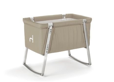 babyhome Dream Bassinet - This is a great baby Bassinet - Convenient and easy to move!