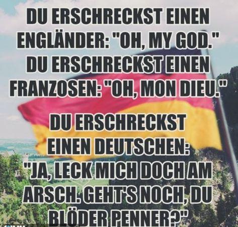 24 Bilder, die du sofort unterschreibst, wenn du auch Deutscher bist – Nadja B