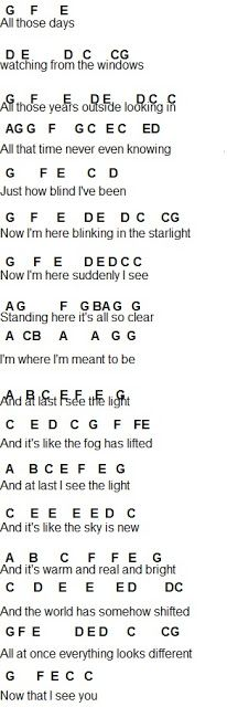 Flute Sheet Music: Search results for tangled