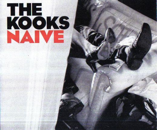 Naive - The Kooks