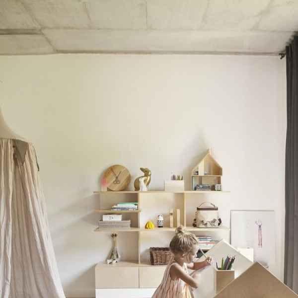 ideas about Rangement Chambre Fille on Pinterest  Rangement Chambre ...