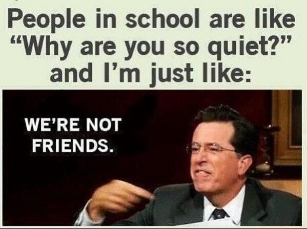 I feel like this explains my life omg