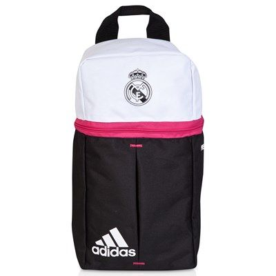 real madrid adidas shoe bag Real Madrid Official Merchandise Available at www.itsmatchday.com