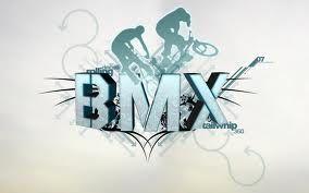BMX Logo