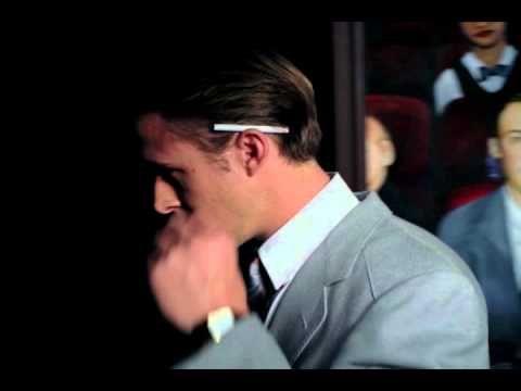 Touch of Evil: Ryan Gosling / by Alex Prager