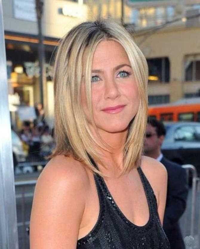 15 Jennifer Aniston Bob Haarschnitt Damen Werden Liebe Bob