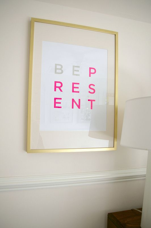 17 best ideas about gold picture frames on pinterest for Ikea ribba plank