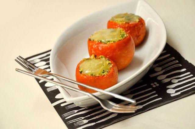 """Pomodori al prezzemolo con """"Valcasotto"""""""