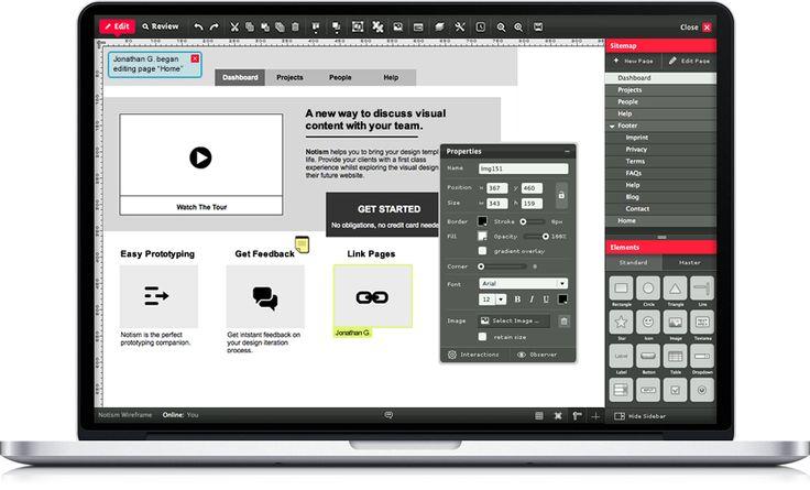 26 best App Design, Prototyping, Development tools images on - copy blueprint lite app