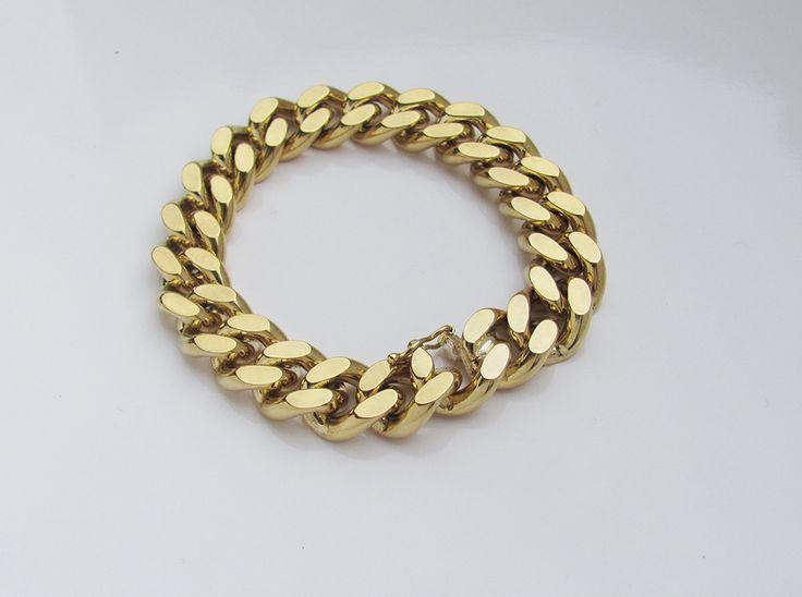 groumette bracelet