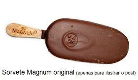 Receita de sorvete tipo magnum como fazer passo a passo