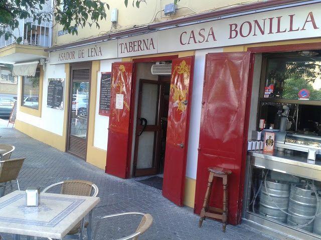 Bar Bonilla
