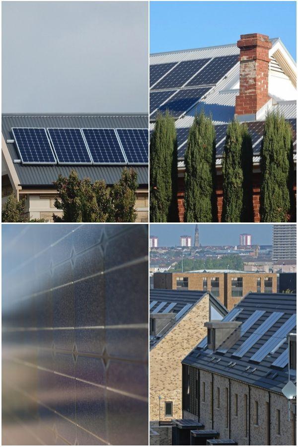 Green Energy Helpful Hints In 2020 Solar Power House Solar Renewable Energy