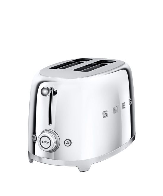 Toaster - Smeg 50's Style (I'm sure that I can't afford this toaster, but I love it!)