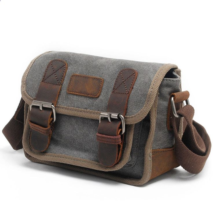 New fashion shoulder Messenger men bag canvas Luxury high quality Casual men  and women Crossbody Designer 7932870340d0f
