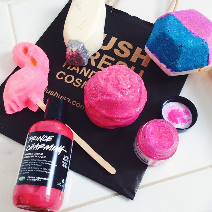 Mini Lush Haul | xoxolovedee