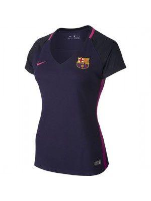 FC Barcelona away jersey 2016/17 - womens