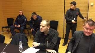 Paloittelumurhaaja Markus Pönkä vangittiin – epäillään petos- ja aserikoksista