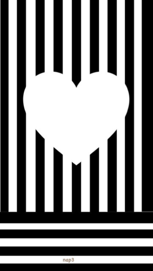 black and white stripe wallpaper printables and