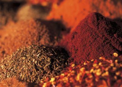 Cómo hacer un curry indio picante de vegetales  | eHow en Español