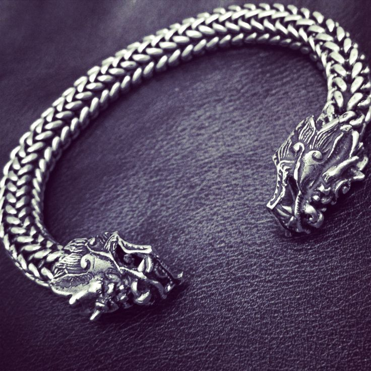 Cl Ford Richmond Bracelet