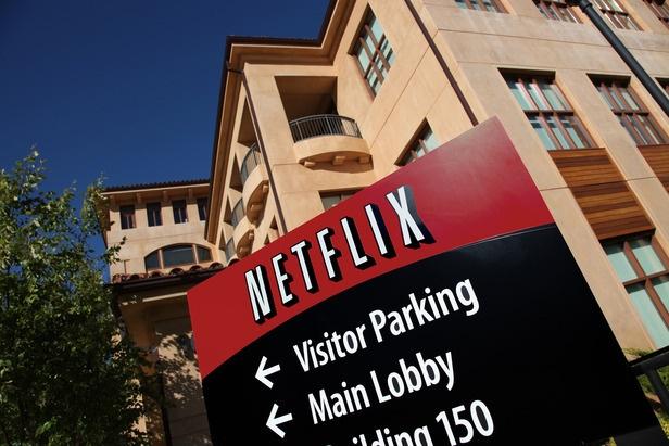 Netflix Q1 Report Exceeds Expectations