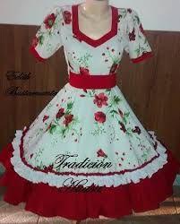 Resultado de imagen para trajes de chinita chilena