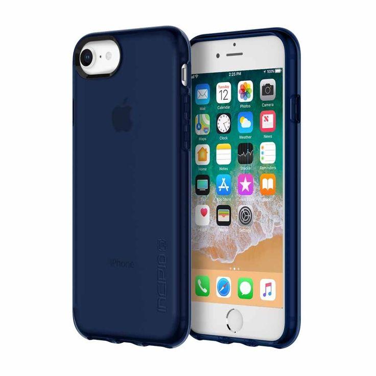 Incipio apple iphone 6 6s 7 8 ngp pure case navy