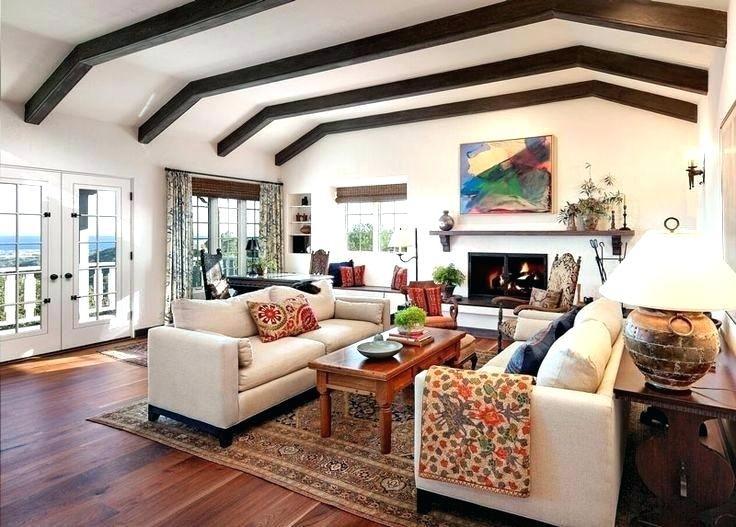 Modern Spanish Style Interior Design Modern Living Room Innovative