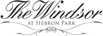 Windsor at Hebron Park: Reception & Banquet Hall