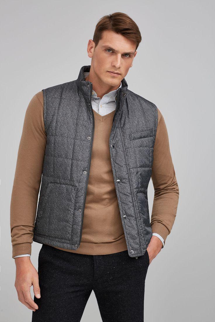 #Powerpuff #Jackets: Os #casacos querem-se com #volume! | #acolchoados #cold #Colete #acolchoado #PedroDelHierro