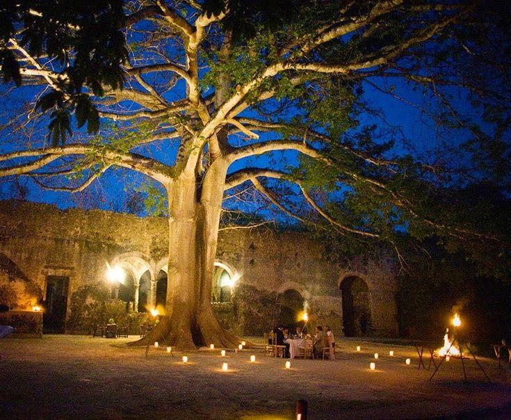 4 Haciendas de ensueño en Campeche y Yucatàn | viajaBonito viajes, turismo, tips y estilo