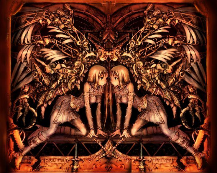 天使(焼き直し)