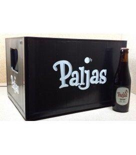 Paljas Bruin full crate 24 x 33 cl