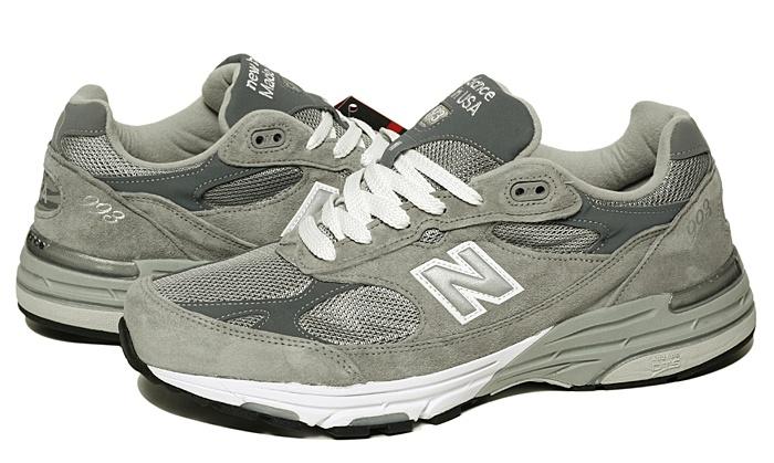 New Balance 993