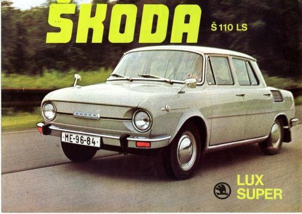 100 - Skoda - Škoda Auto