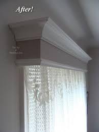 Image result for mumsnet window pelmet