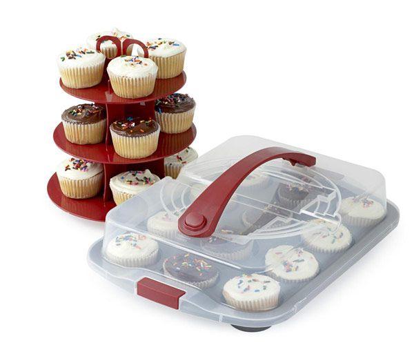 Cupcake Carriers - GoodHousekeeping.com