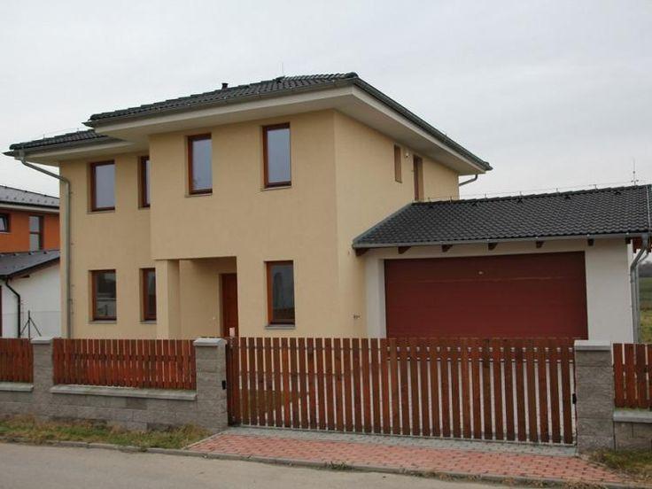 Prodej rodinného domu 194m², Ponrepova, Praha 9 - Koloděje • Sreality.cz