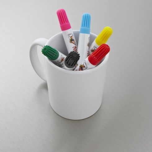 4M Create Your Own Mug Design Markers