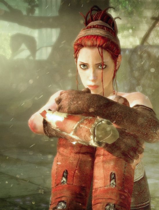 37 best Enslaved: Odyssey to the West images on Pinterest ...