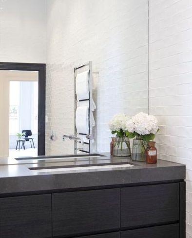 Bathroom by Mim Design