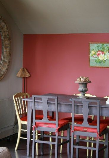 La salle manger id es d co pour salle manger for Idee deco salle amanger