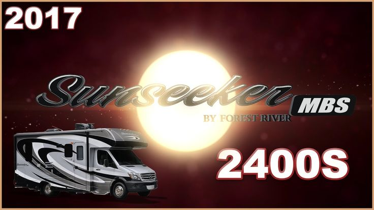 2017 Forest River Sunseeker MBS 2400S Class C Motorhome RV For Sale Motorhome Check out 2017 Sunseeker MBS 2400S now at http://ift.tt/2rrVTD7 or call Motorhomes 2 Go today at 616-871-2504!  Roll in style in the high class 2017 Sunseeker MBS 2400S class C motorhome. Both the chassis and the engine are made by Mercedes-Benz and paired up with the Hellwig sway bar youll wonder how a motorhome could ride so smoothly. When you get to your destination youll enjoy the addition of the power entry…