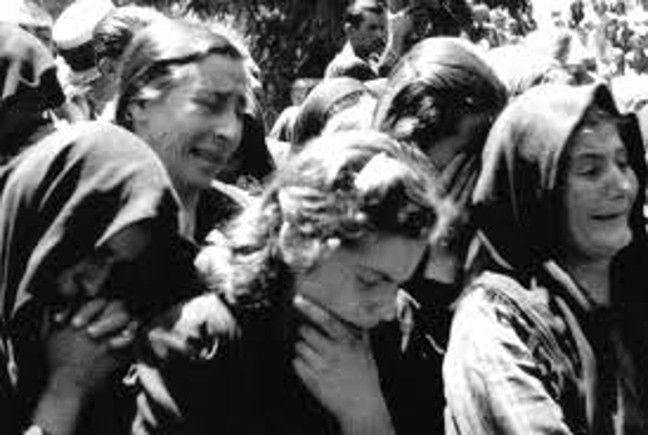 Oι Σφαγές των Ναζί στην Ελλάδα ! (Αφιέρωμα) -veteranos |Εθνικά Θέματα